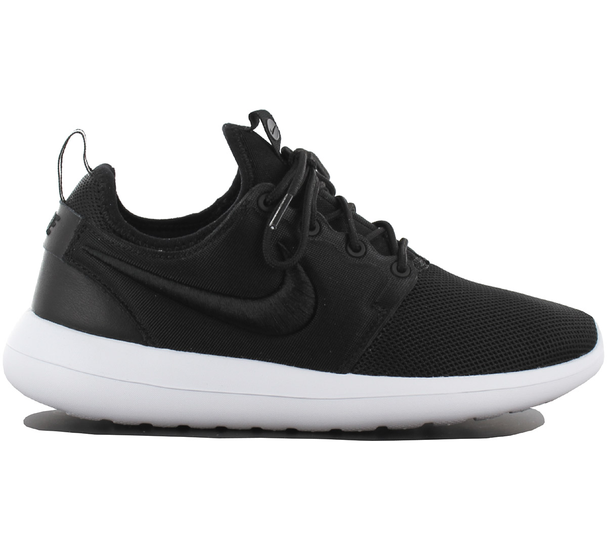 Details about Nike Wmns Roshe Two Br Breathe Women's Sneaker Shoes Black One Run 896445 001