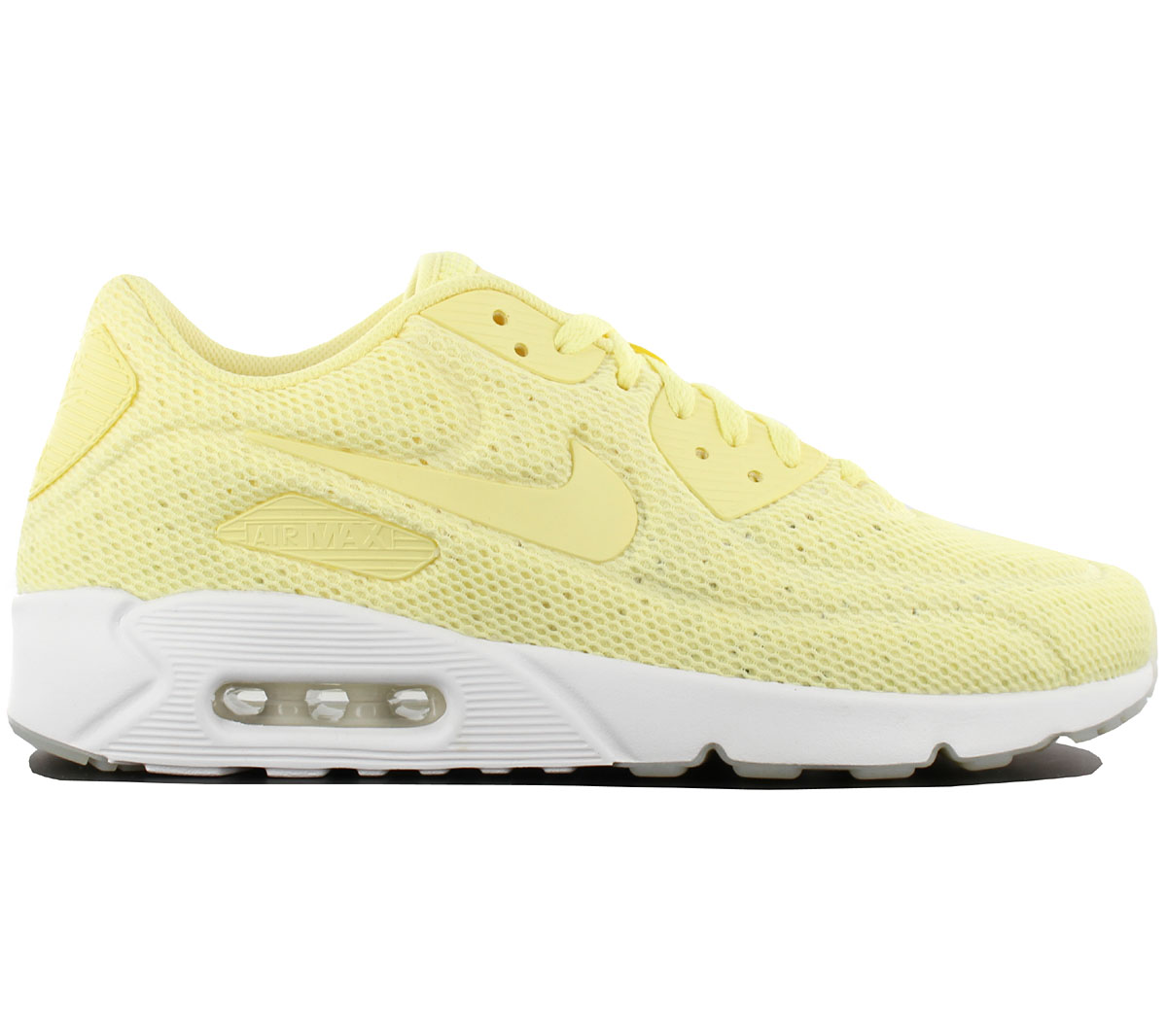 Detalles de Nike Air Max 90 Ultra 2.0 Br Zapatillas Estilo Deportivas para Hombre