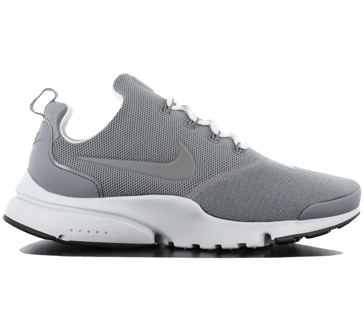 Nike Formateurs Mouche Presto Gris 908019-012 - Gris uWc5yV4SM9