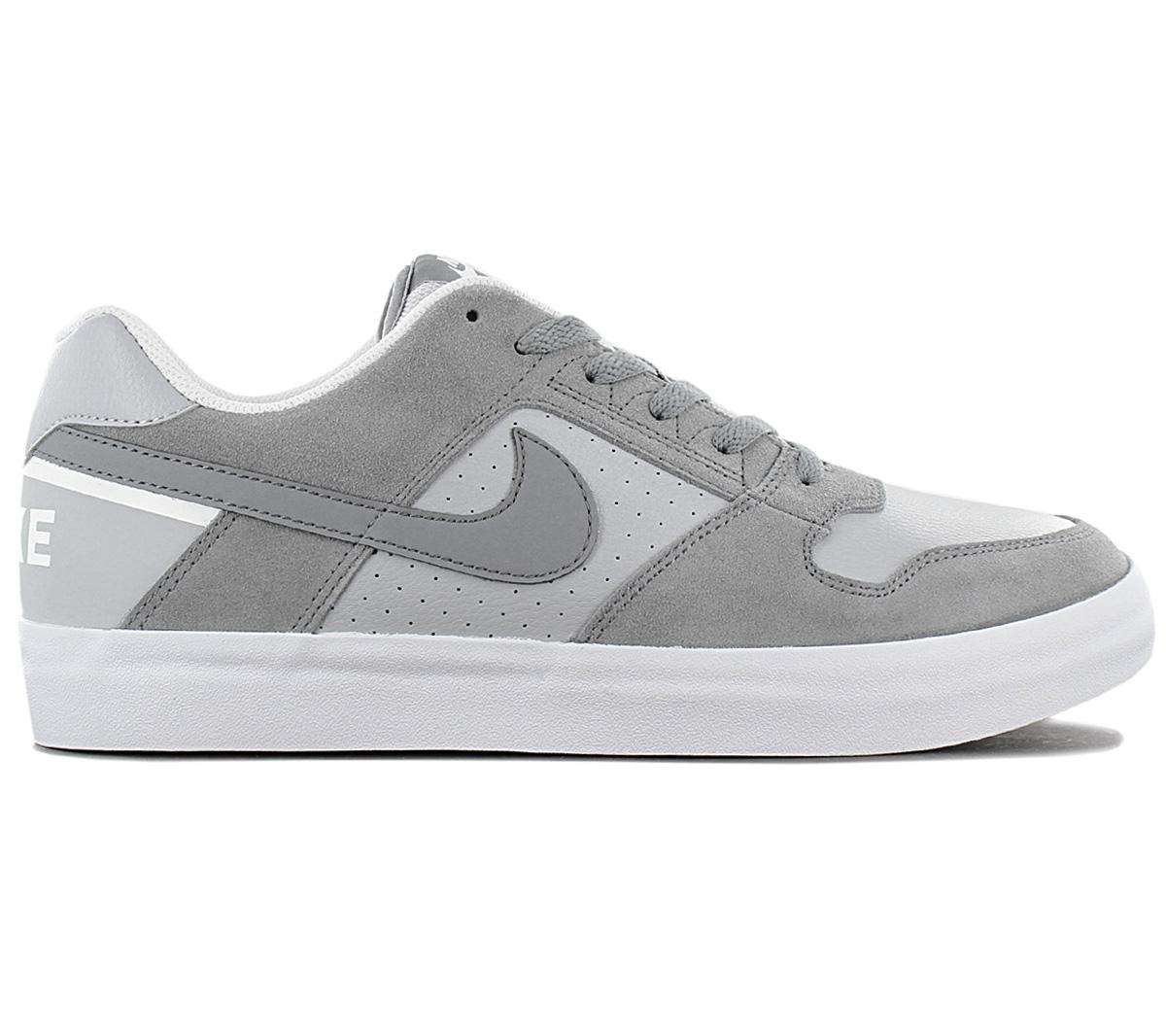 Nike Sb Herren »Delta Force Vulc« Sneaker Schwarz : Designer