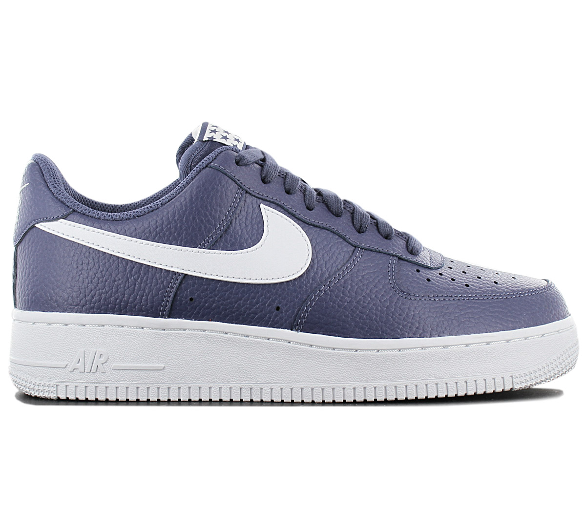 Air Force 1 Low '07 'Blue Recall