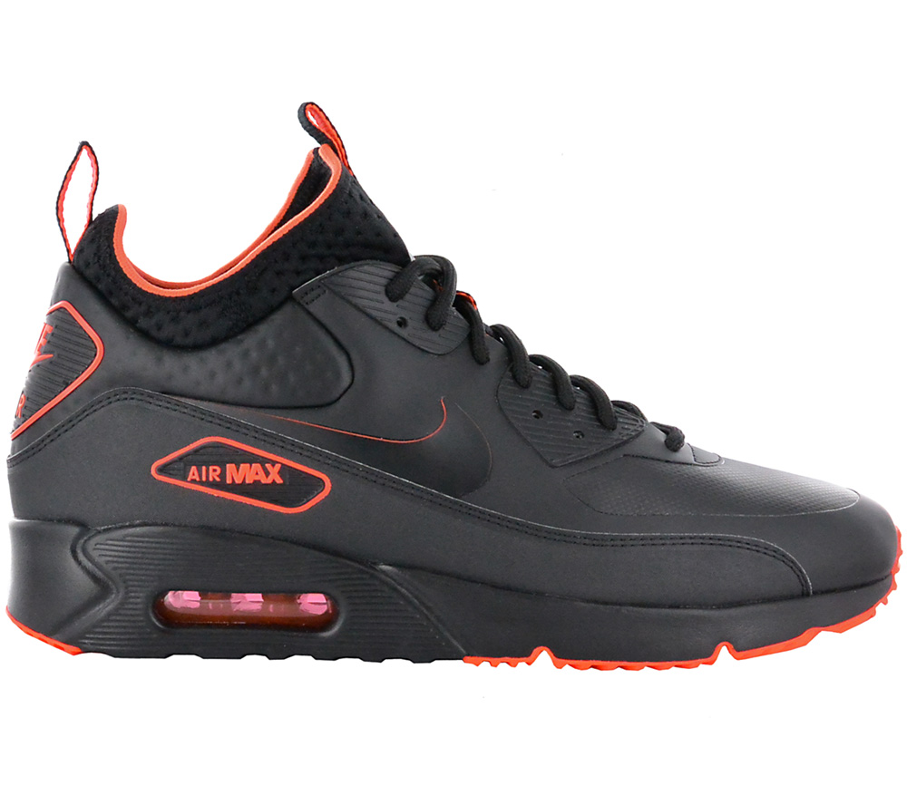 nike air max 90 mid winter men's shoe nz