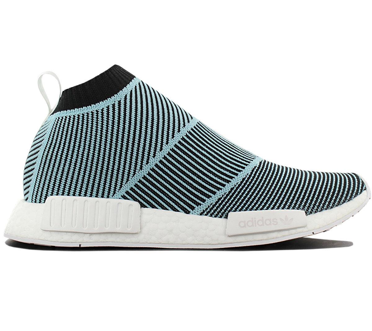 Details zu adidas NMD CS1 Parley PK Primeknit Herren Sneaker AC8597 Schuhe Turnschuhe NEU