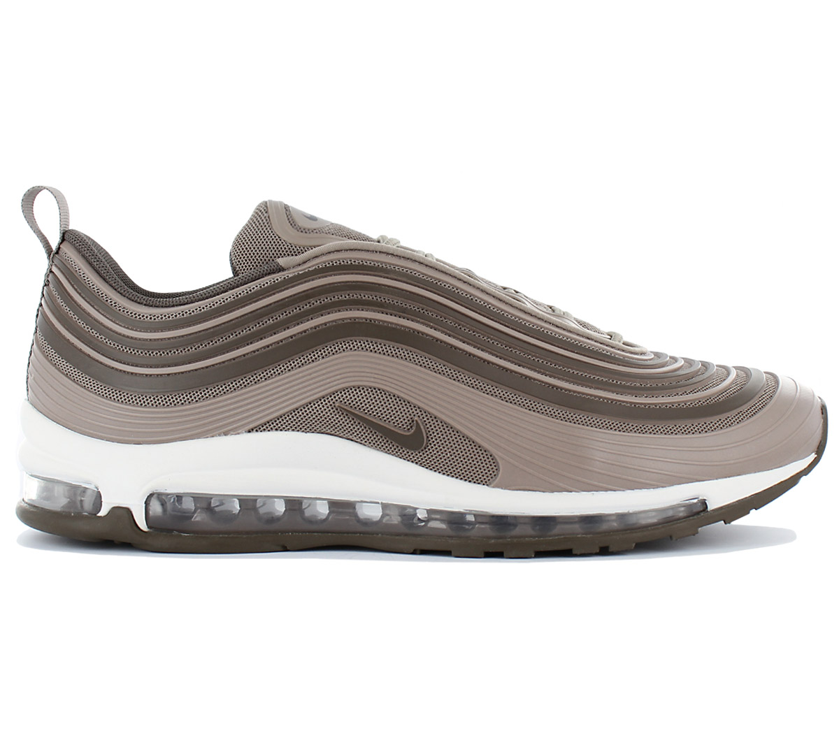 Details about Nike Air Max 97 Ul 17 Ultra Premium Men's Sneaker Shoes Sepia Stone AH7581 200