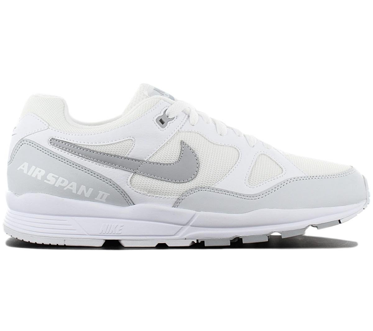 Nike Detalles Span Hombre Ocio Sneaker De Air Ah8047 105