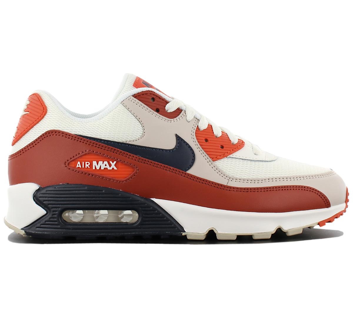 6eb5fd6d01d0b 09 Nike Air Max 90 Essential AJ1285-600  EU 42 US 8.5