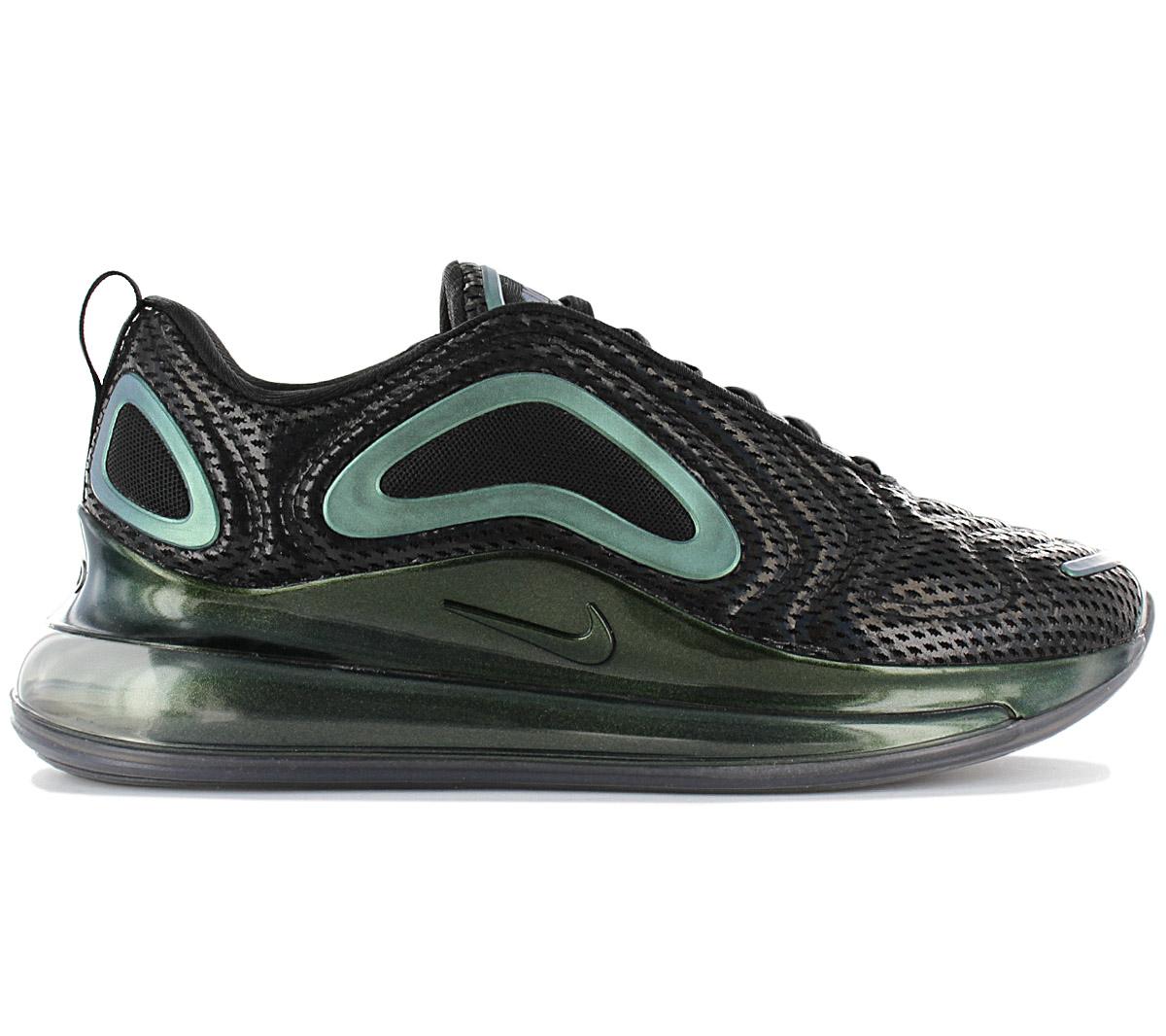 Dettagli su Nike Air Max 720 Throwback Future Iridescente AO2924 003 Uomo Sneaker Scarpa