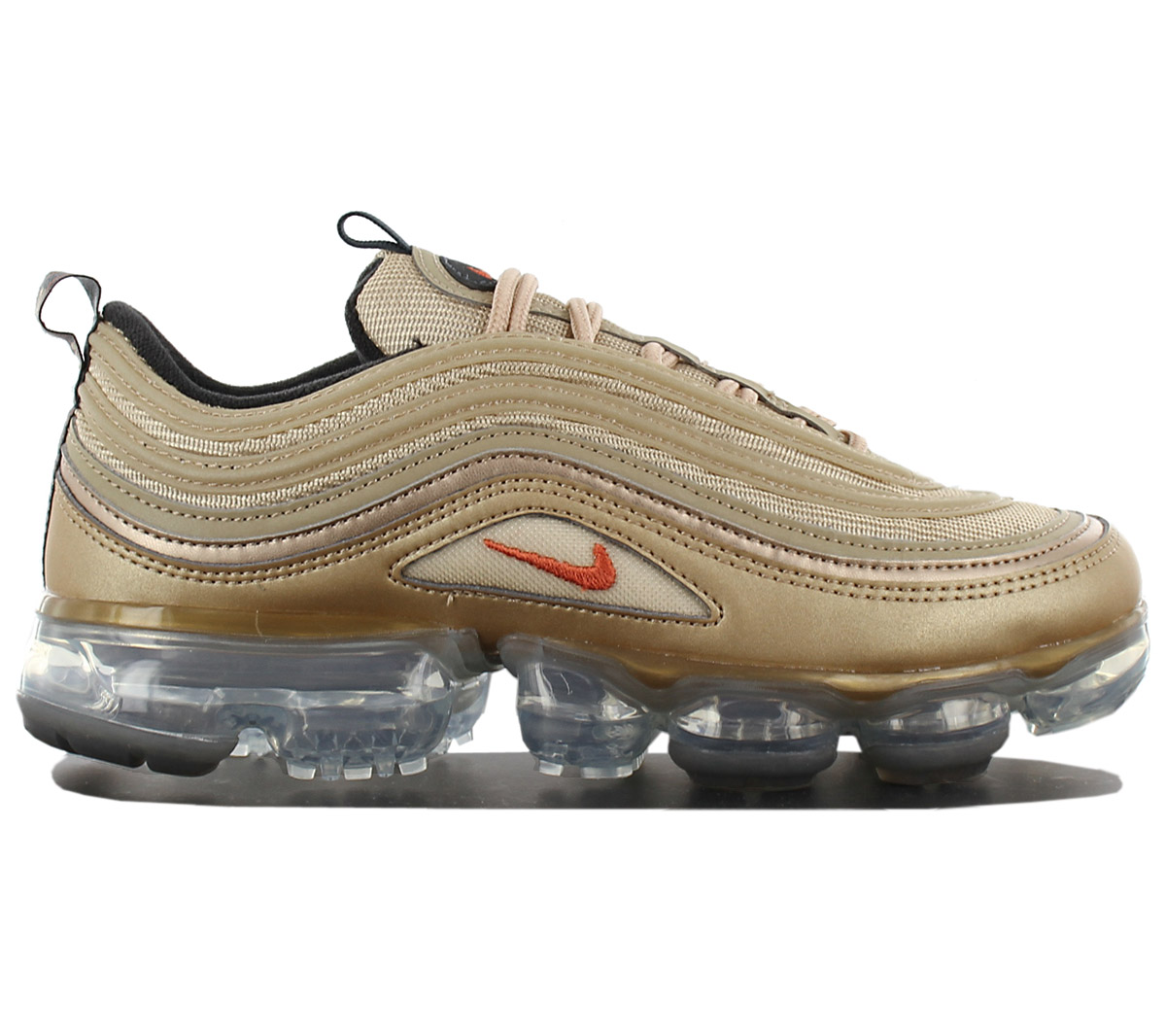 finest selection deeee 8c10a Details about Nike Air Vapormax 97 Women's Trainers Shoes Casual Max  AO4542-902 New