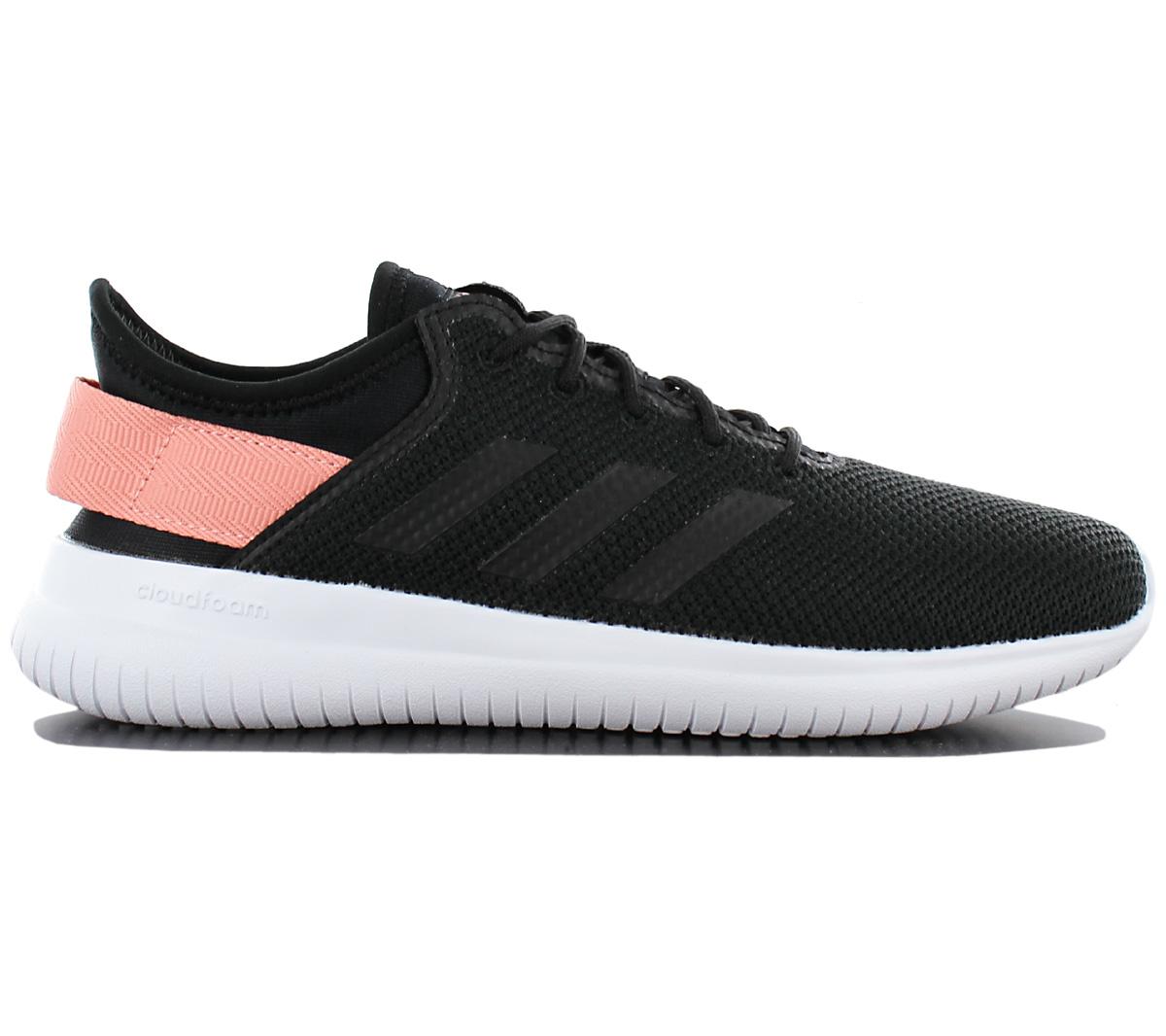 adidas cloudfoam qt flex di w signore scarpe scarpe fitness scarpe