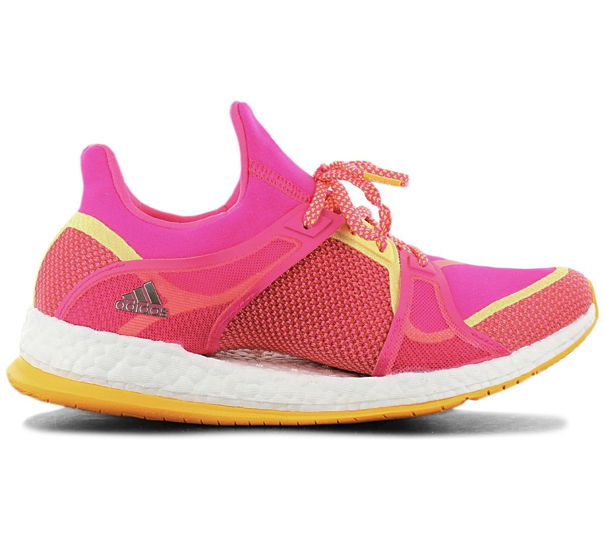 Running Shoes Pink AQ1972 Sport Fitness