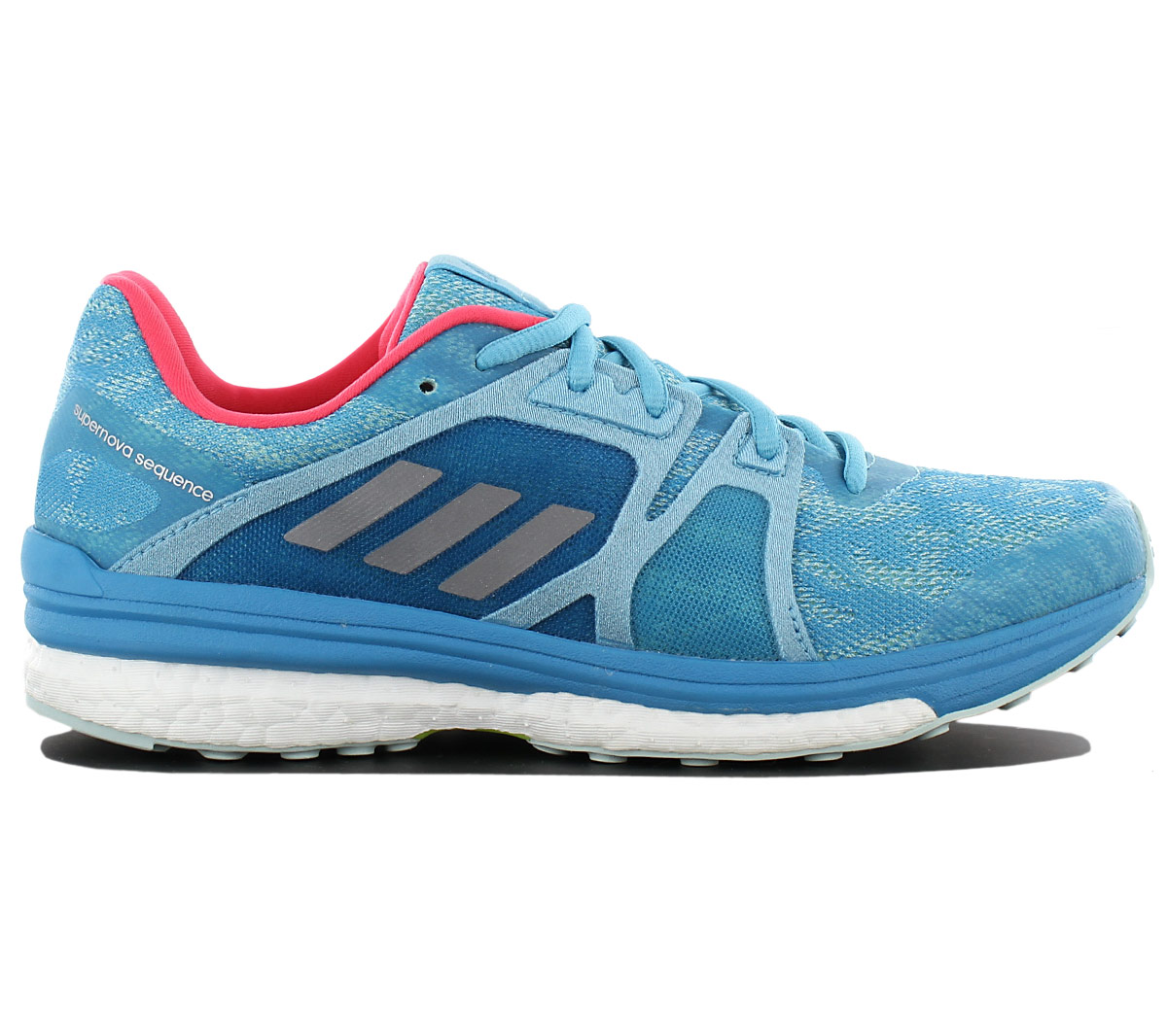 9fa0c374be9dd Adidas Supernova Sequence 9 W Boost Ladies Running Shoes Running ...