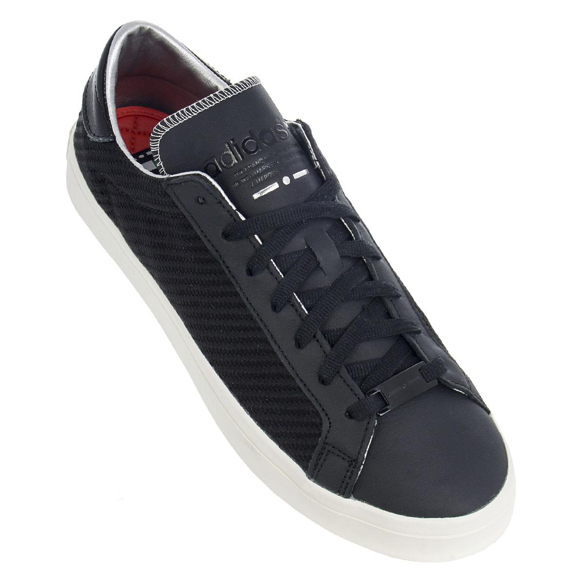 4a56d25f6f1e NEW adidas Court Vantage AQ5462 Men  s Shoes Trainers Sneakers SALE ...