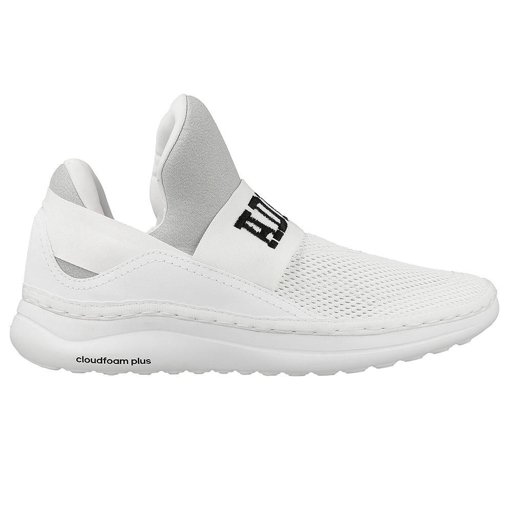 NEU adidas Cloudfoam Plus Zen SALE Herren Schuhe Weiß AQ5859 SALE Zen 216dcf