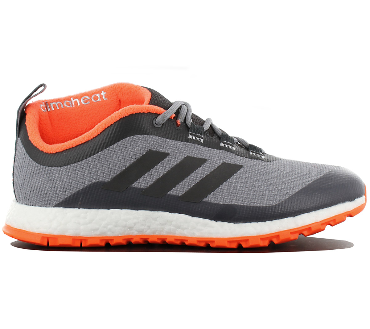 cute cheap where to buy great deals 2017 Details about Adidas Ch Rocket M Climaheat Boost Men's Winter Running Shoes  AQ6029