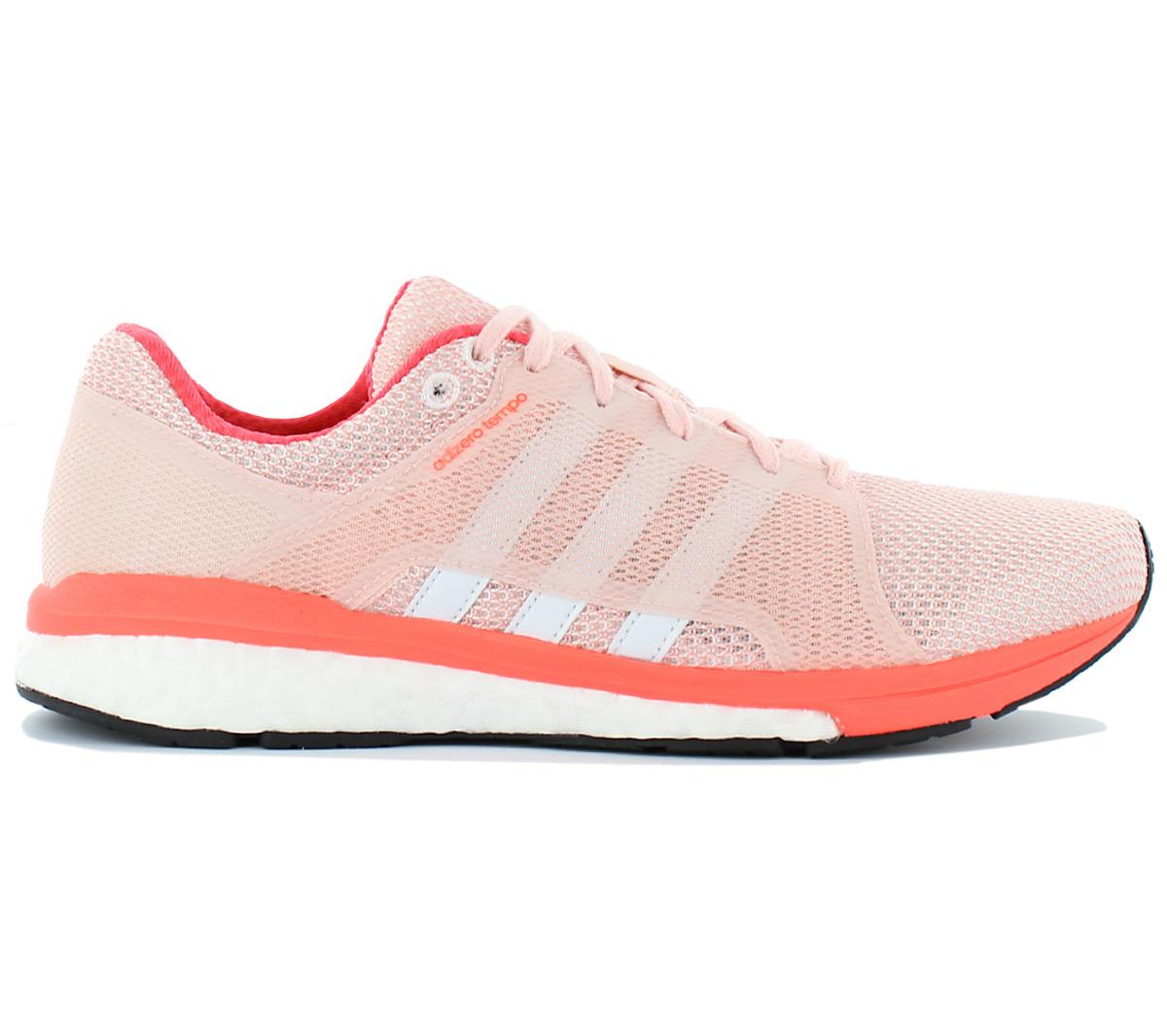 adidas Adizero Tempo 8 SSF W Boost Damen Laufschuhe Running Schuhe AQ6112 NEU