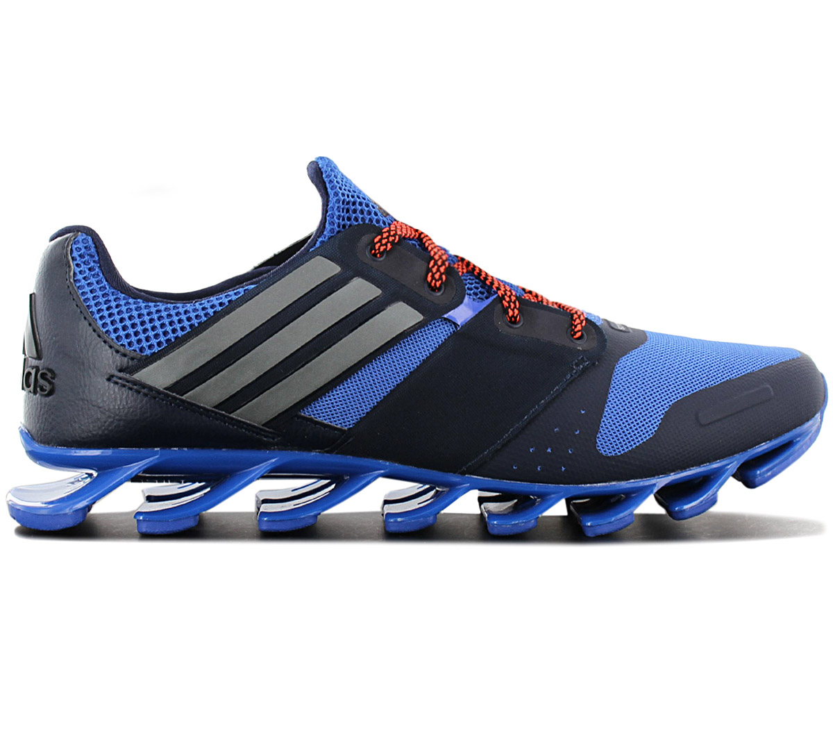 code promo 36d3a e4716 Details about Adidas Springblade Solyce M Men's Shoes AQ7537 Running Shoes  Trainers