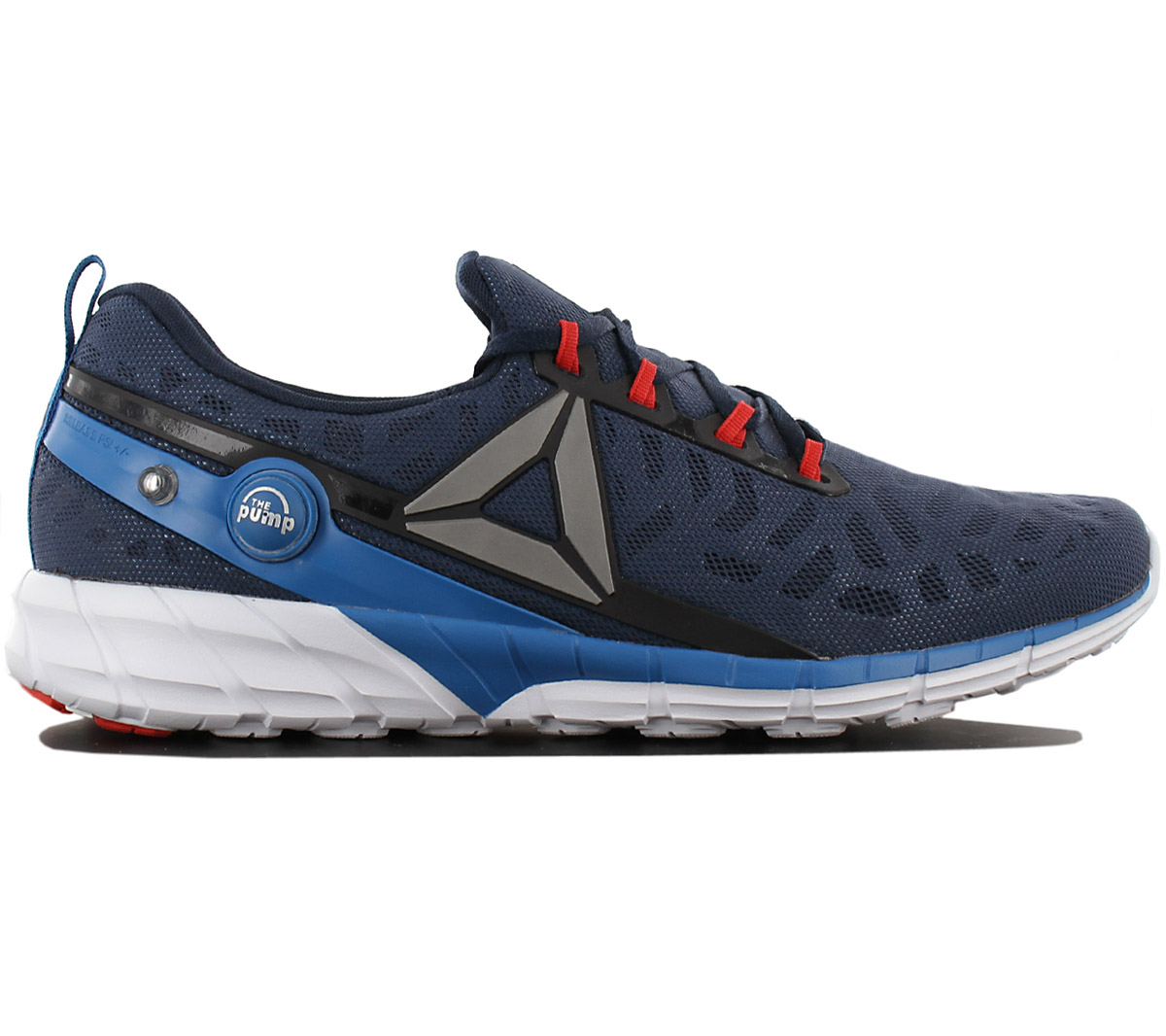 Reebok Zpump Fusion 2.5 Pump Men s Shoes Sneakers Running Sports ... 9bd41af35