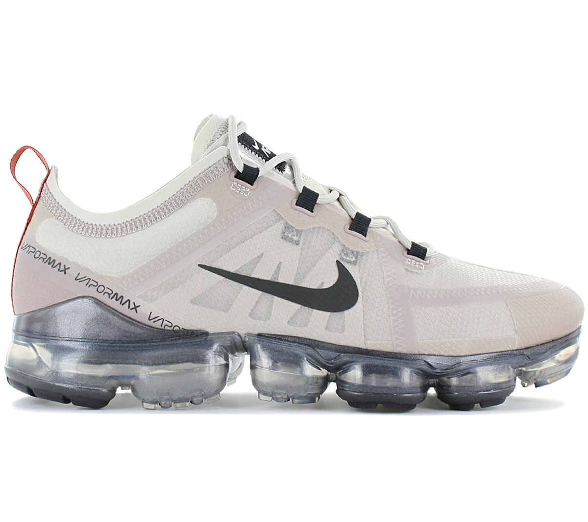 Details zu Nike Air VaporMax 2019 Herren Sneaker Schuhe AR6631 200 Beige Turnschuhe NEU
