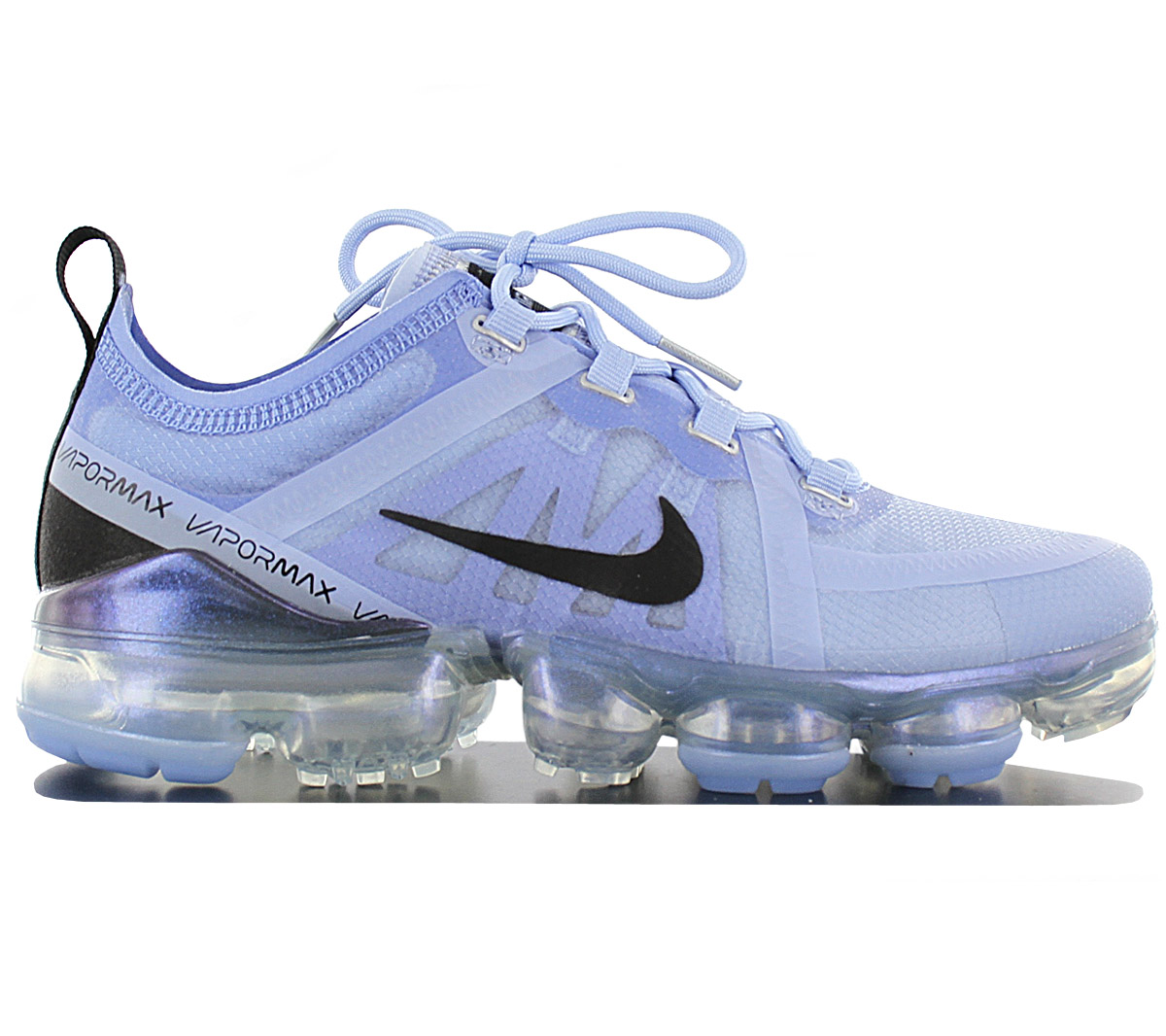 official photos fa366 d6863 Details about Nike Air Vapormax 2019 Women's Sneaker AR6632-401 Purple  Fashion Shoes Trainers