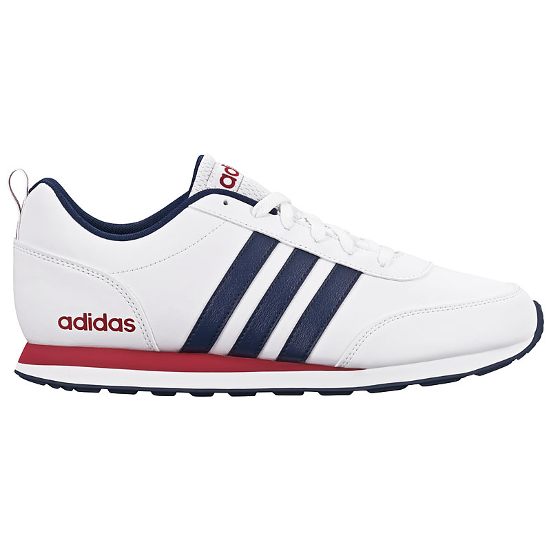 adidas m nner sneaker v run vs herren schuhe wei turnschuhe neu zx neo 700 ebay. Black Bedroom Furniture Sets. Home Design Ideas