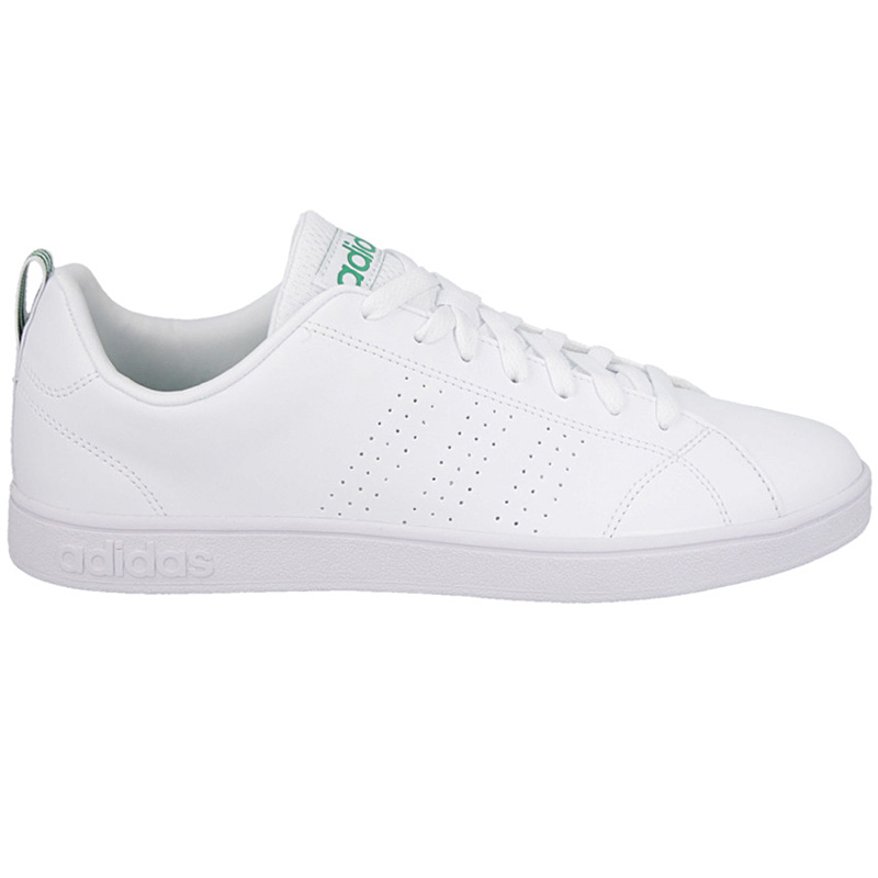 Adidas Ladies Shoes Advantage Clean Low Trainers Sneakers Leisure Trainers