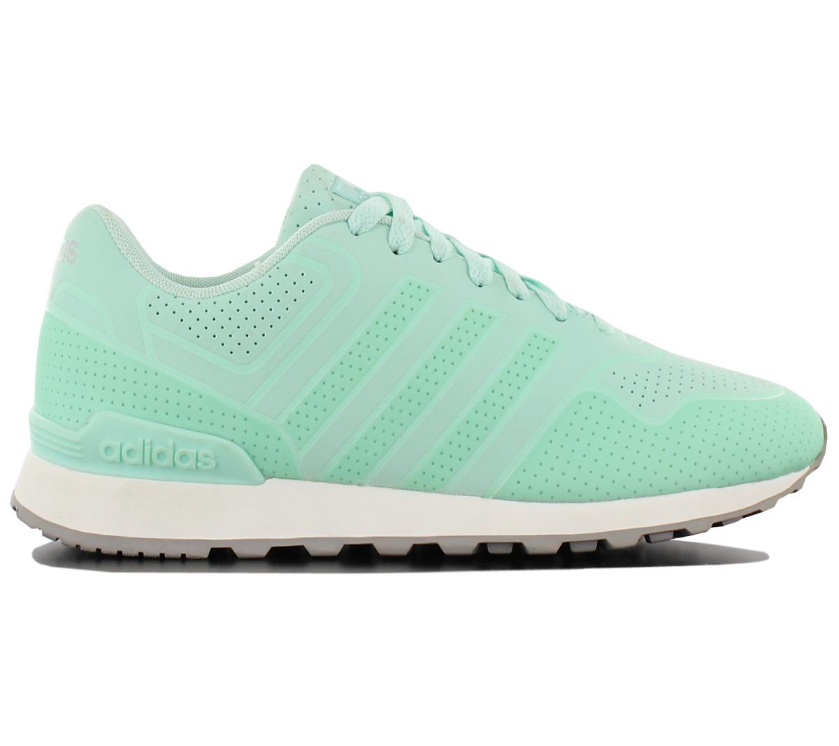 Kleinanzeigen Adidas 10K Schuhe Damen Onyx GrauWeißMatt