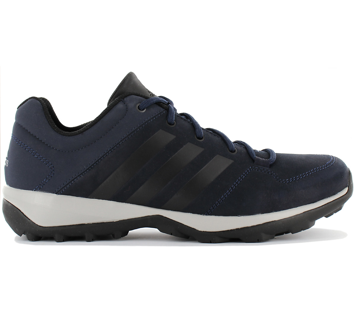 Details about Adidas Daroga plus Leather Men's Hiking Shoes Leather Outdoor Shoes Lea B27272