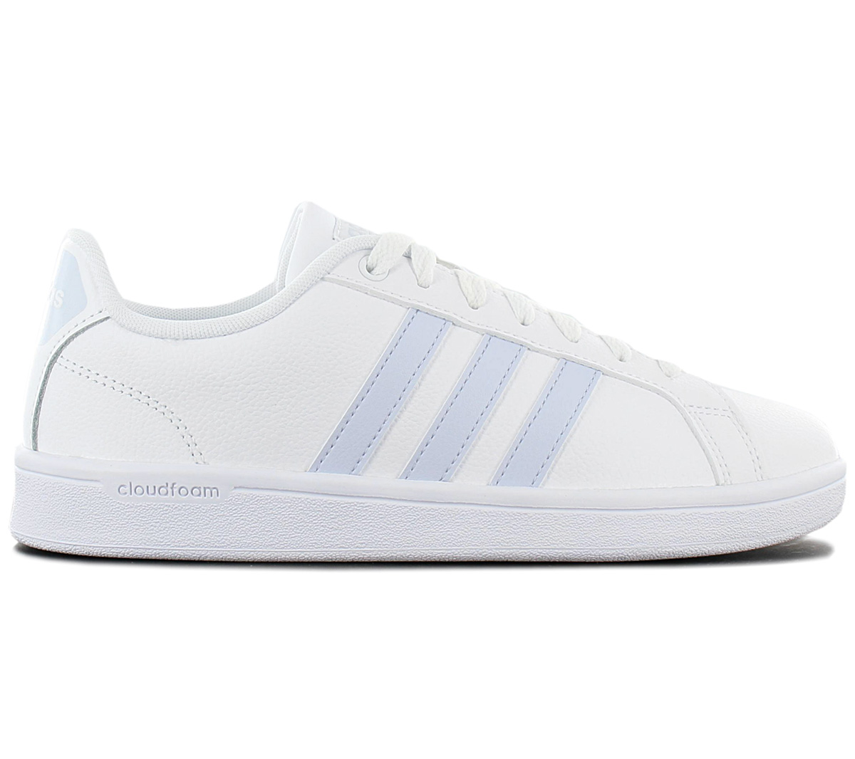 Details about NEW adidas CloudFoam Advantage CF B28095 Women`s Shoes  Trainers Sneakers SALE