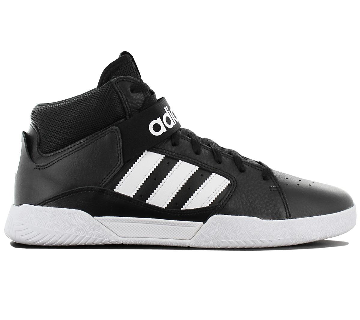 Details about Adidas Originals Vrx Cup mid Men's Sneaker Shoes Skate Shoes Black B41479