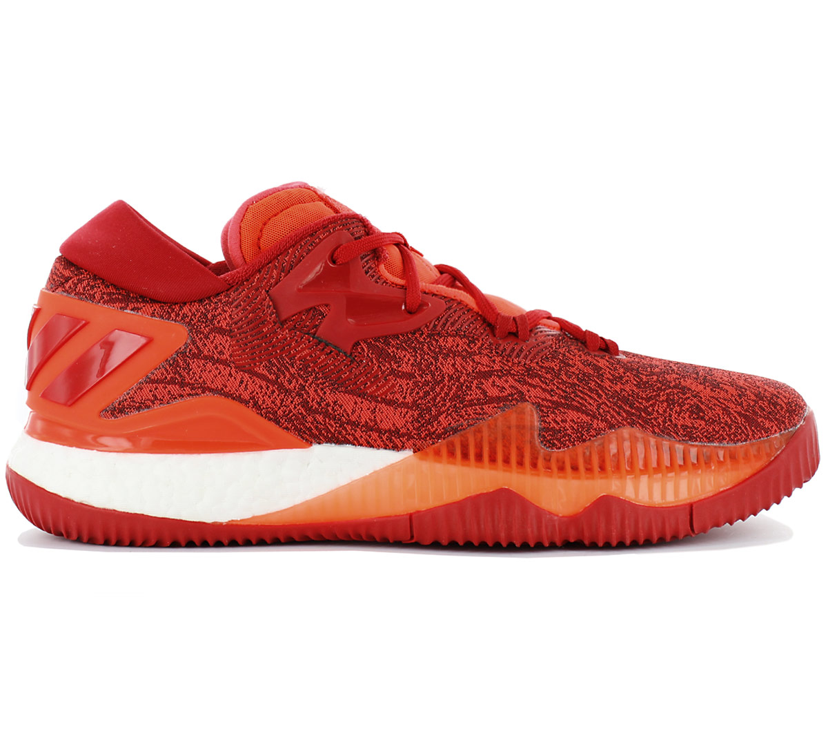 cheap for discount 0f228 0a73c Adidas Crazylight Boost Low Mens Basketballshoe Basketball S