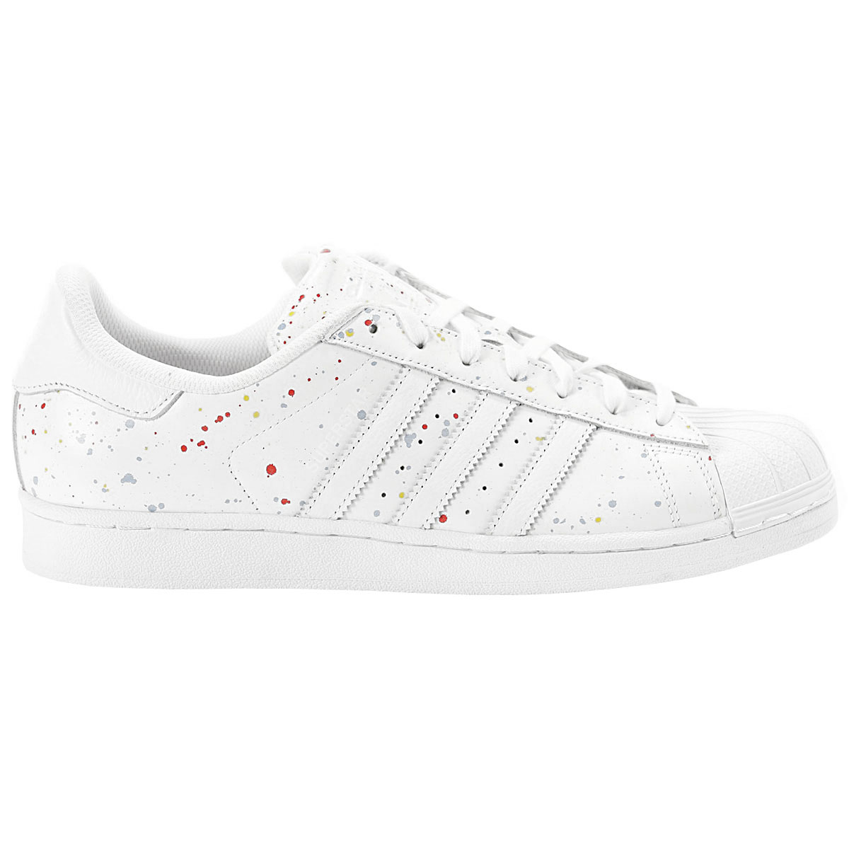 best authentic e6f54 1ac42 Adidas Originals Superstar 2 White Men s Sneakers Shoes Gym Shoe New ...