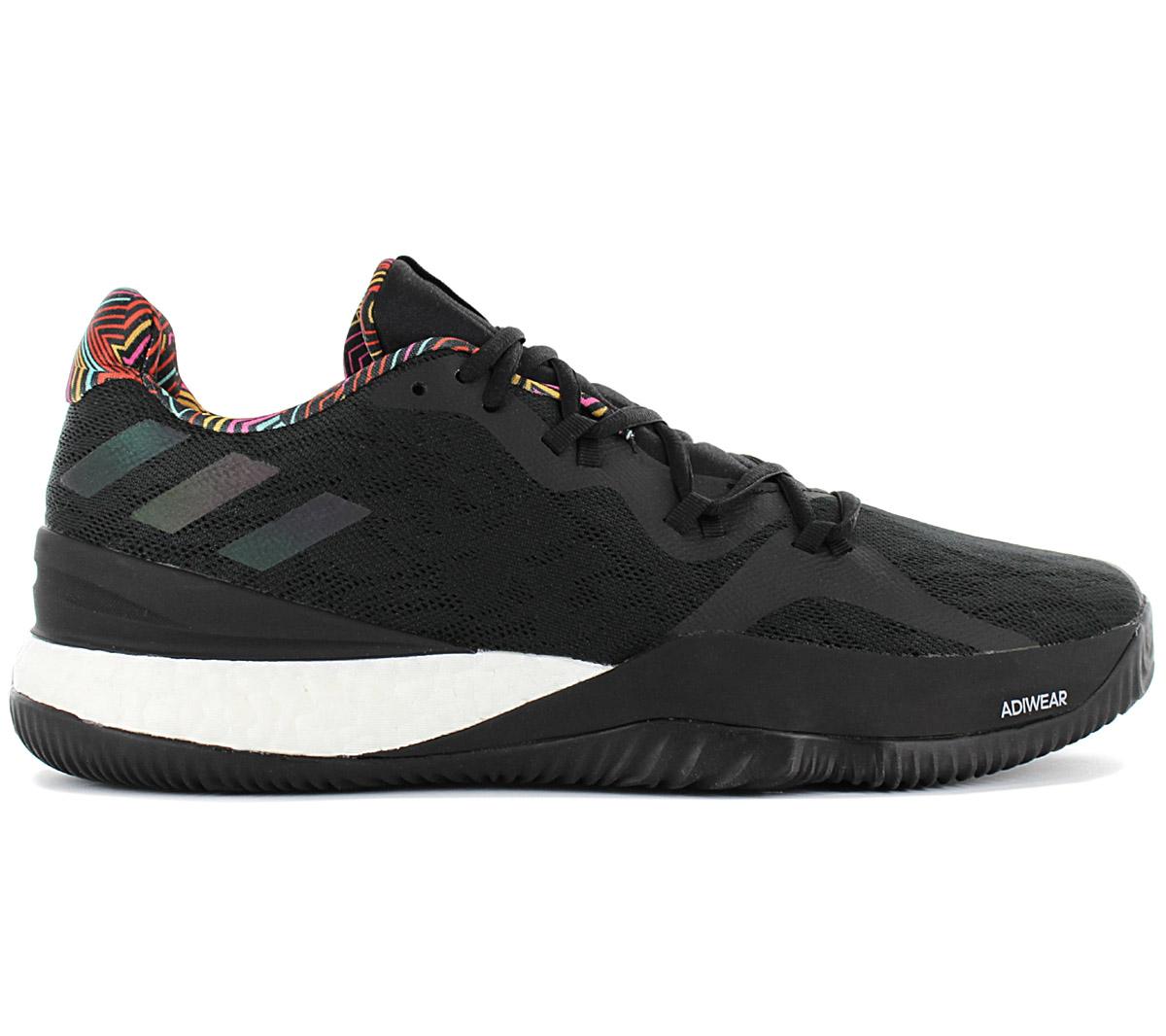 vena Honestidad Centro de niños  Adidas crazy light Boost 2018 - summer pack - B43799 Men's Basketball Shoes  New | eBay