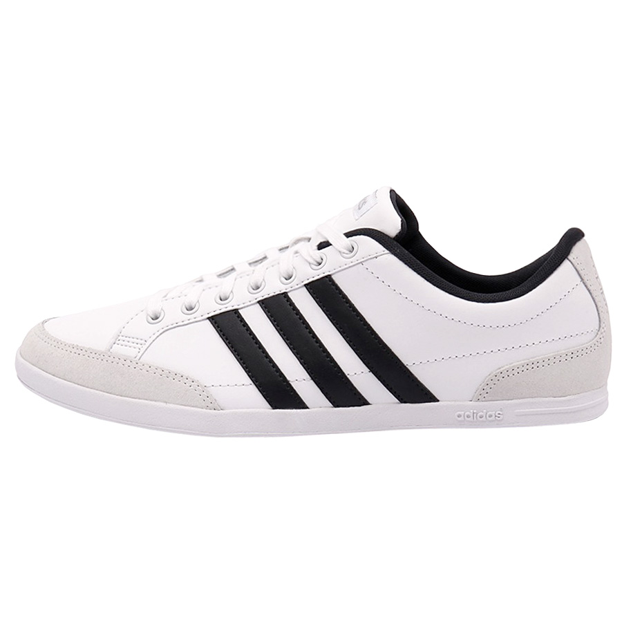Adidas Men S Caflaire Shoes White Black