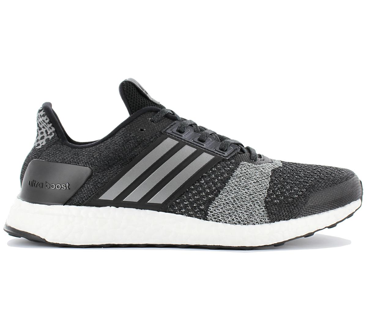 Adidas ultra Boost St primeknit zapatos de los hombres ultraboost corriendo zapatos