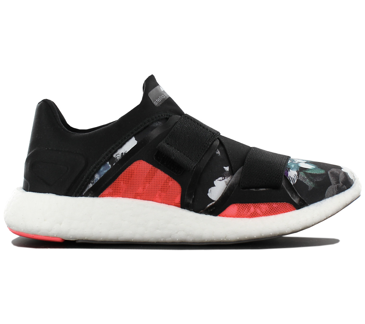 new concept 9f356 65ec1 Details about Adidas by Stella Mccartney Pure Boost Women's Running Shoes  Trainers BA8391 New
