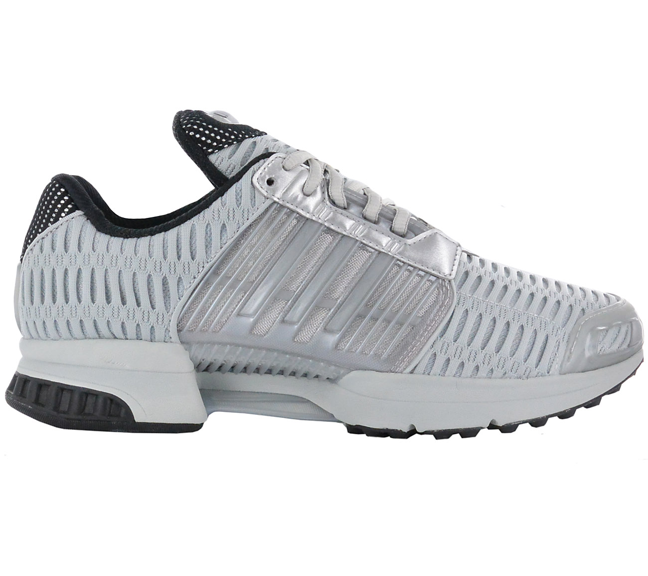 fa567557d Adidas Originals Climacool 1 Trainers Silver Men s Shoes Clima Cool New  ba8570