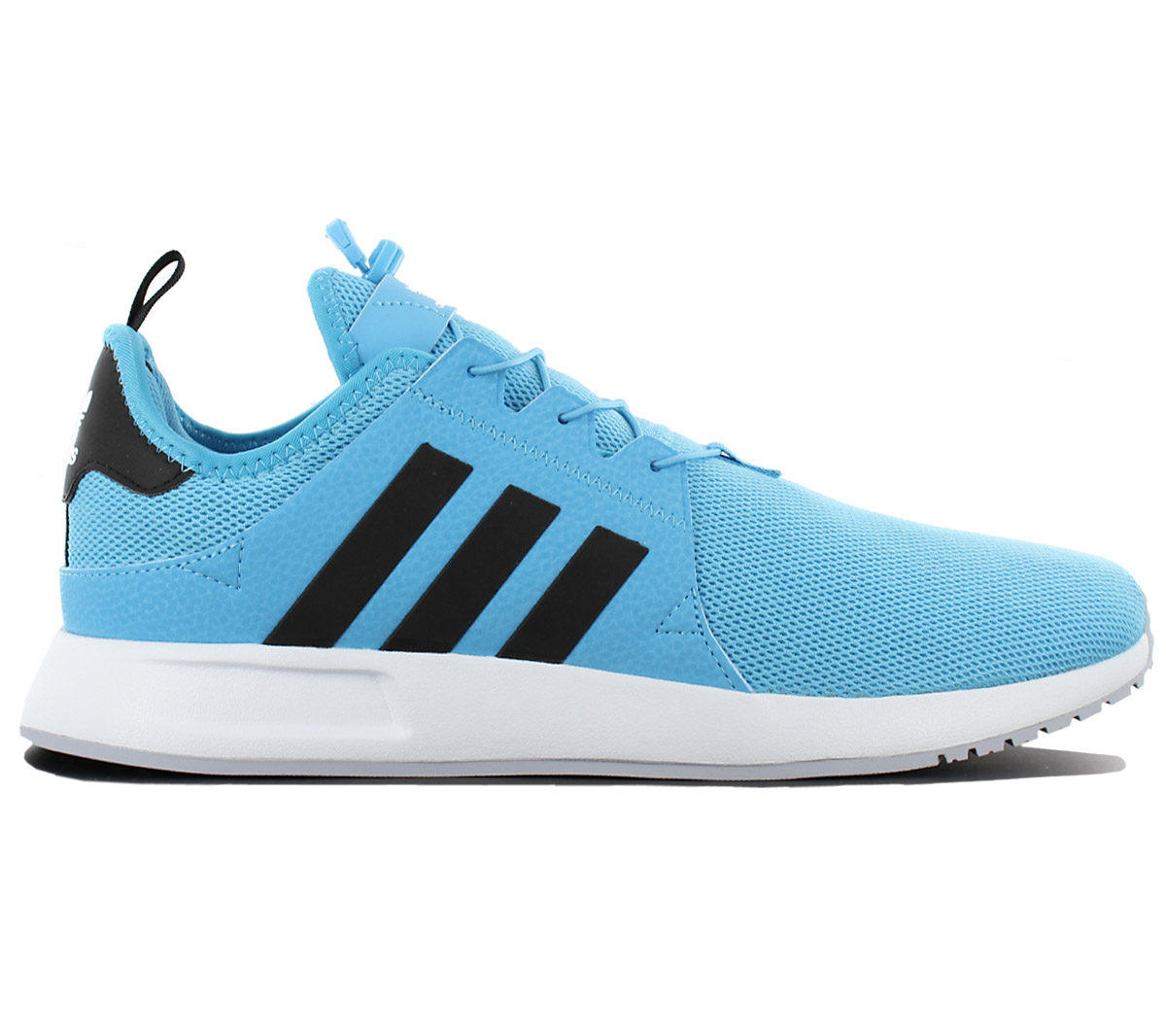 21d5e5244321 Adidas Originals x Plr Men s Sneakers Shoes Blue Casual Trainers ...