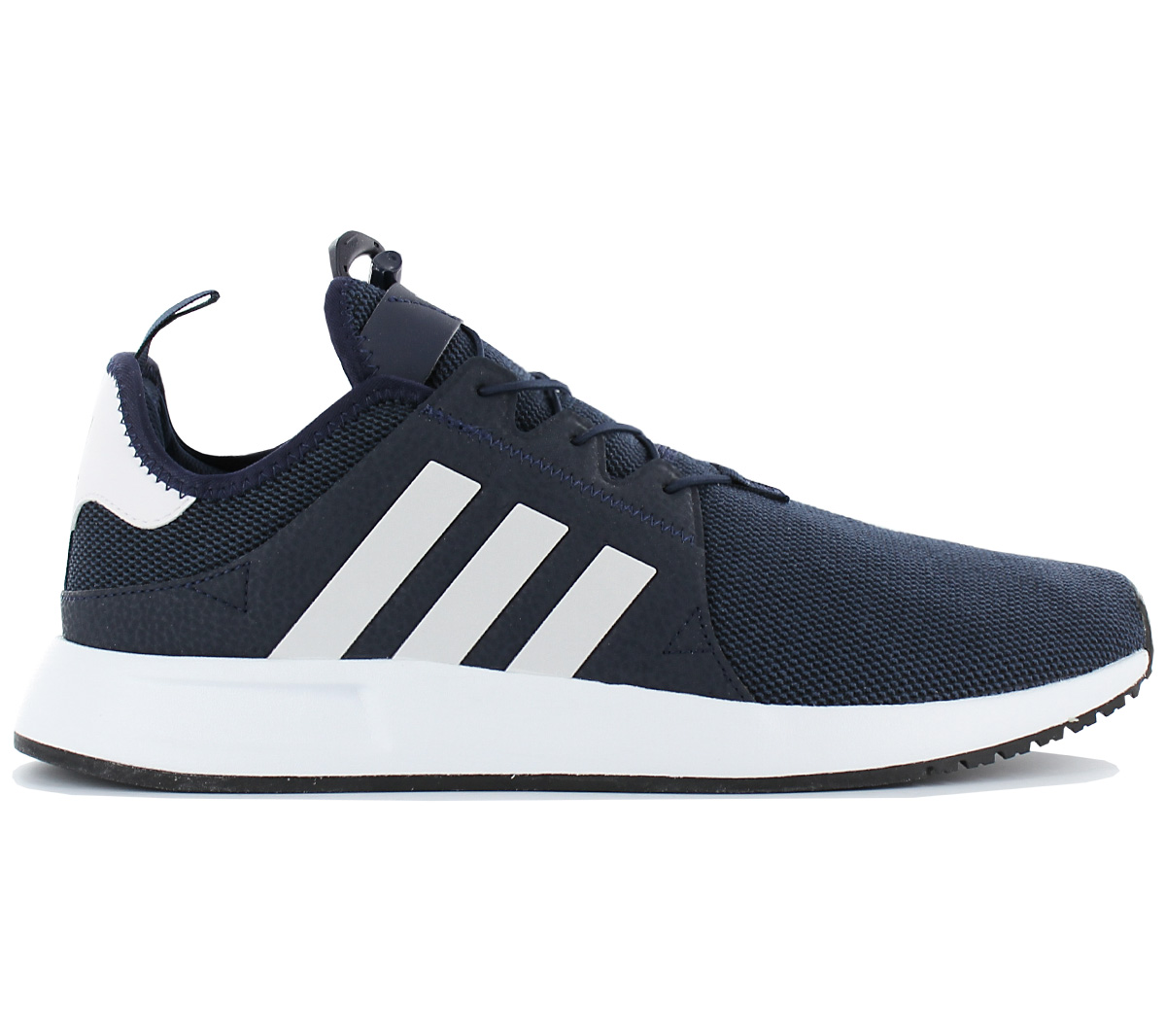 0ecd5bcd3b3 Adidas Originals x Plr Men s Sneakers Shoes Sneakers Navy Blue ...