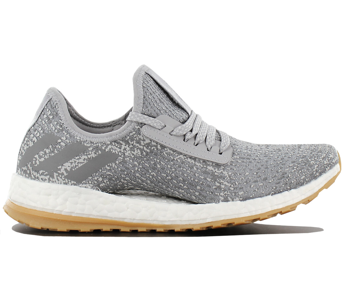 new concept 70f2a b8f71 Adidas Pure Boost x Atr All-Terrain Ladies Running Shoes Bb1728 Grey ...