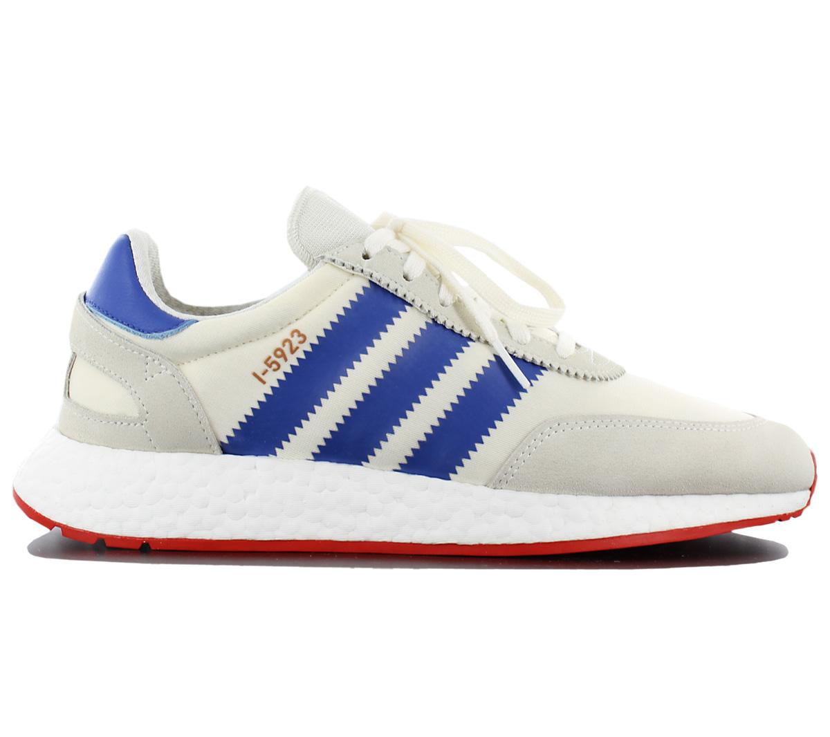 Adidas Originals Iniki I-5923 Herren Sneaker NEU Schuhe Retro Fashion Turnschuhe NEU Sneaker 33a552