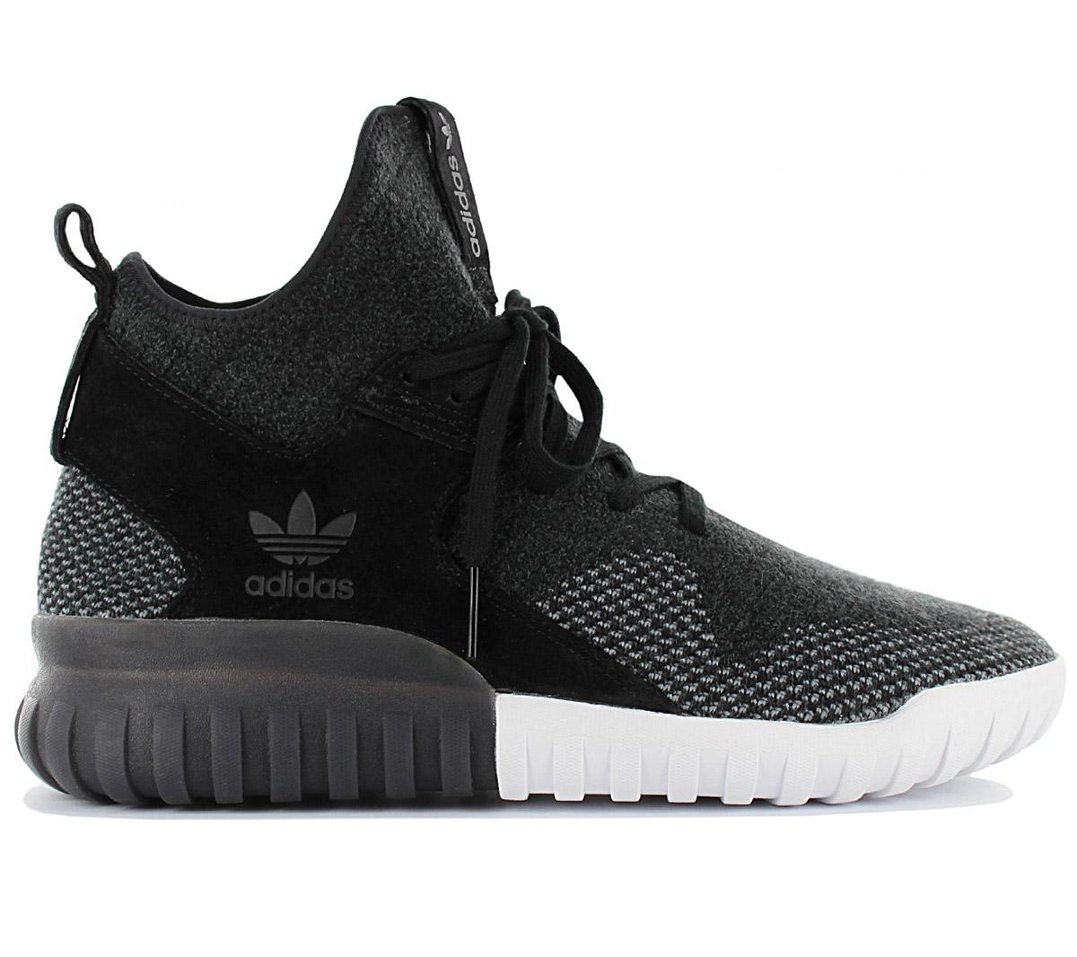 Details zu adidas Originals Tubular X PK Primeknit Herren Sneaker BB2379 Schuhe Turnschuhe
