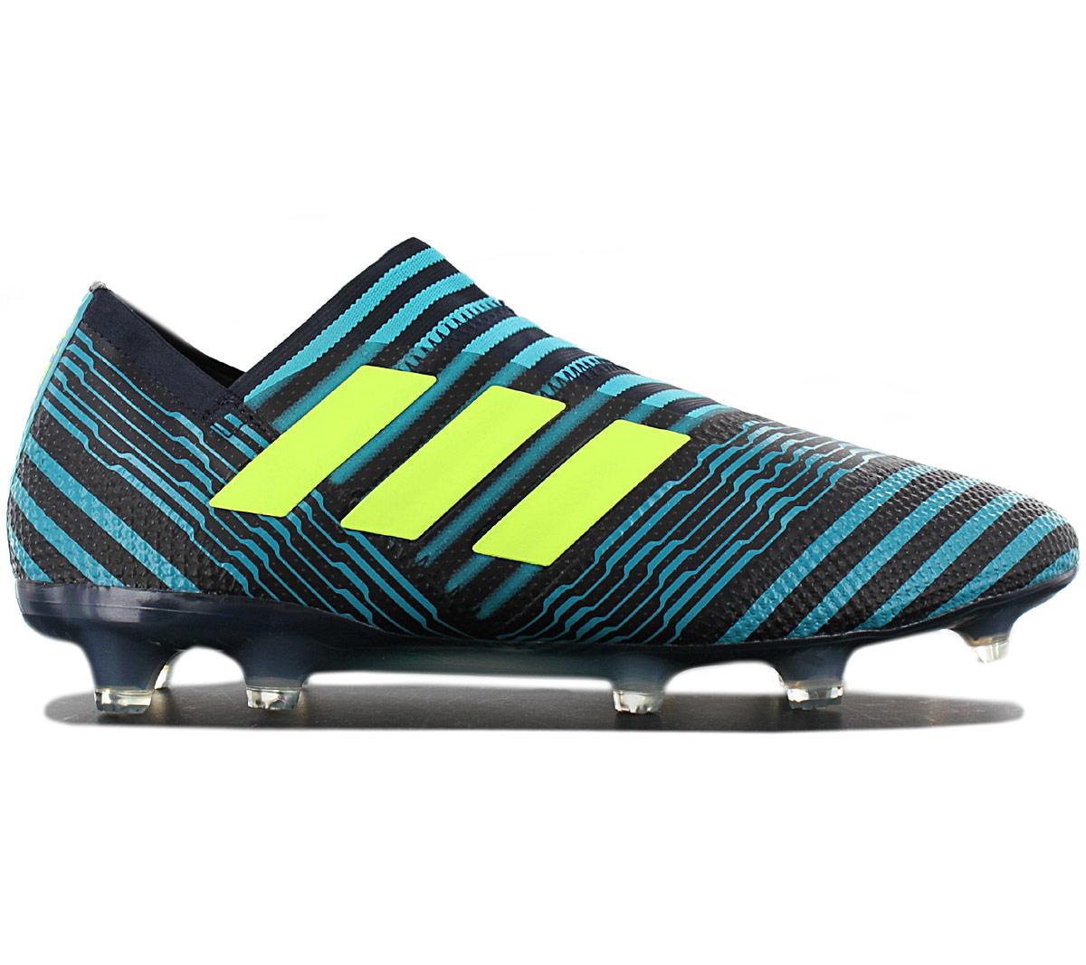 Adidas Nemeziz 17 +360 Agility Fg Men s Premium Soccer Shoes Cams ... 4b730d9c08a7