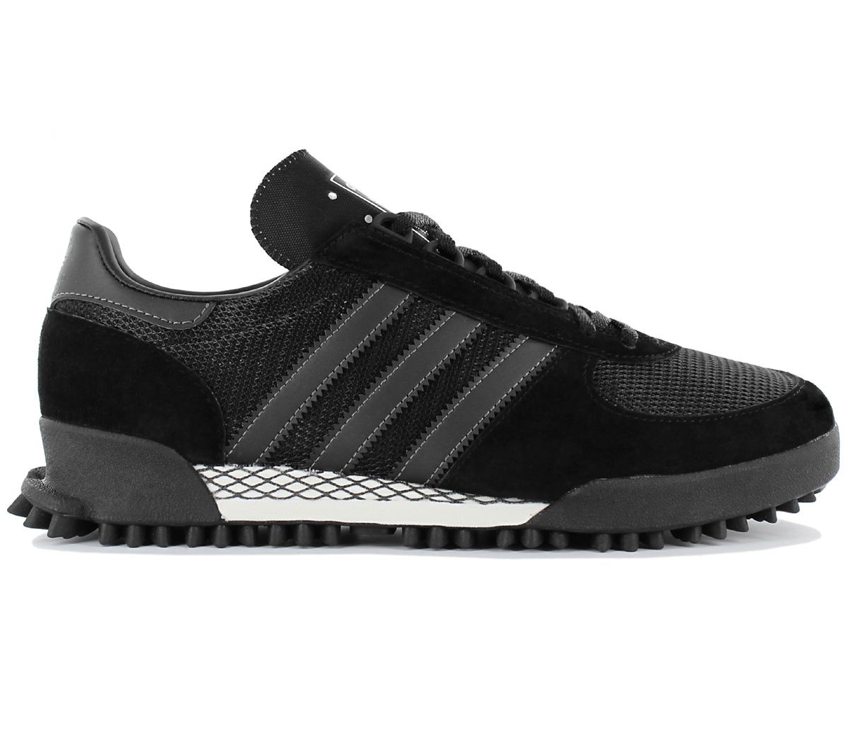 937bda5d659037 adidas Originals Marathon TR Herren Sneaker Retro Schuhe Turnschuhe ...