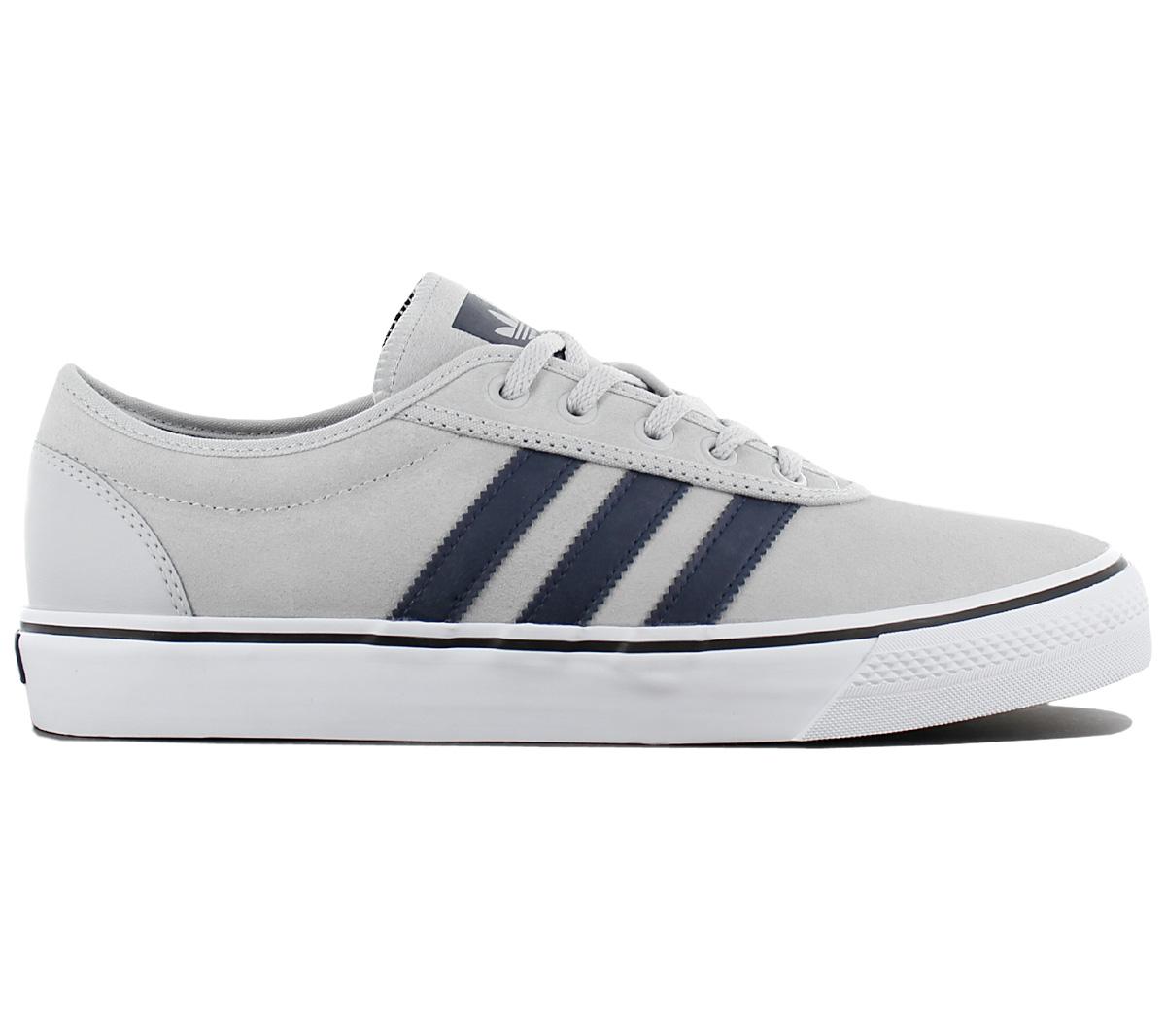 Adi Beige Discount Adidas Originals Leder Ease Große 2