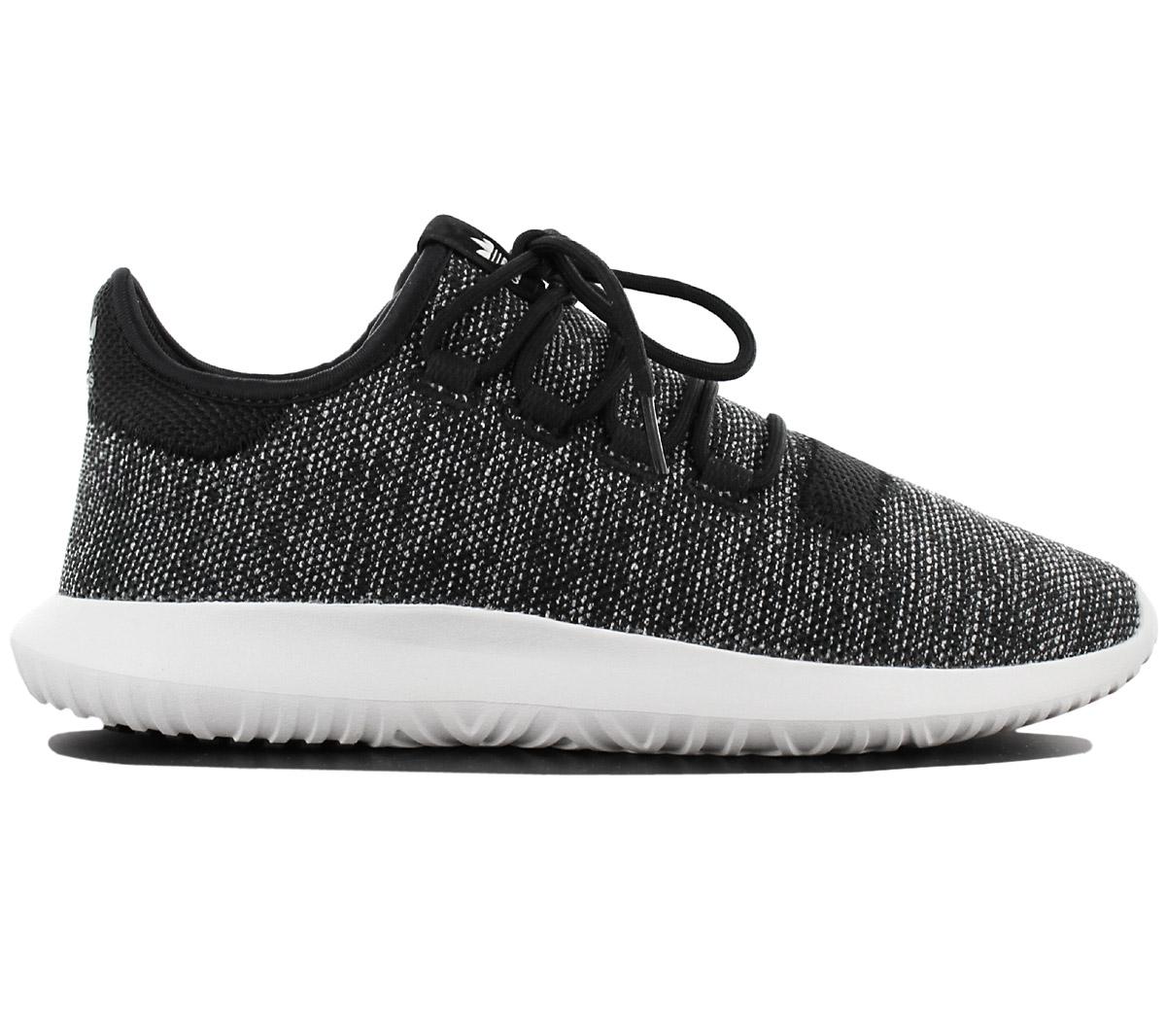 99f75032477b Adidas Originals Tubular Shadow Knit Ladies Trainers Shoes Bb8826 ...