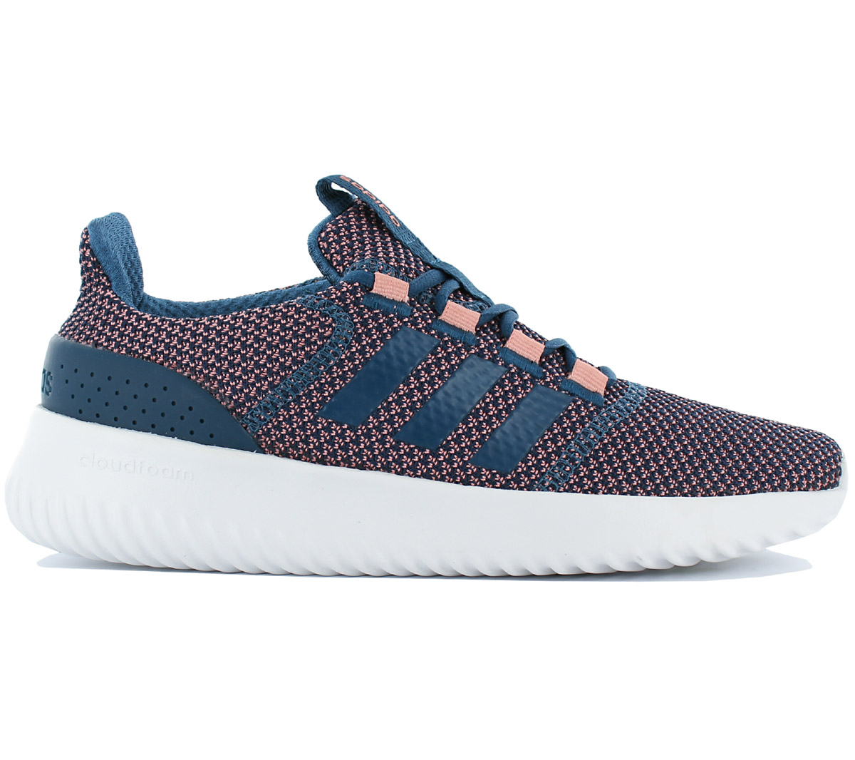 Details about Adidas Cloudfoam Ultimate Cf Sneaker Women's Shoes Sneakers Leisure BC0036 New