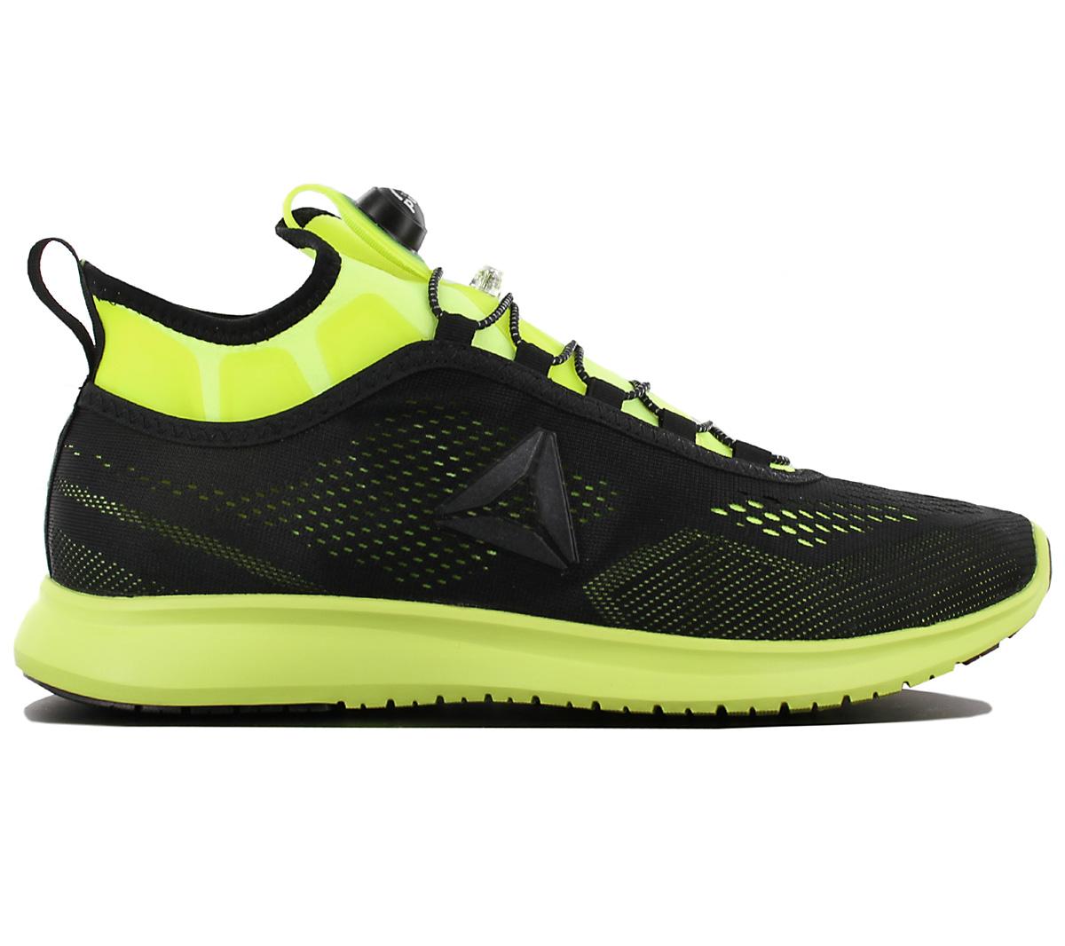 8c137f17cc6e8b Reebok Pump plus Tech Men s Shoes Sneakers Running Sports Shoes ...