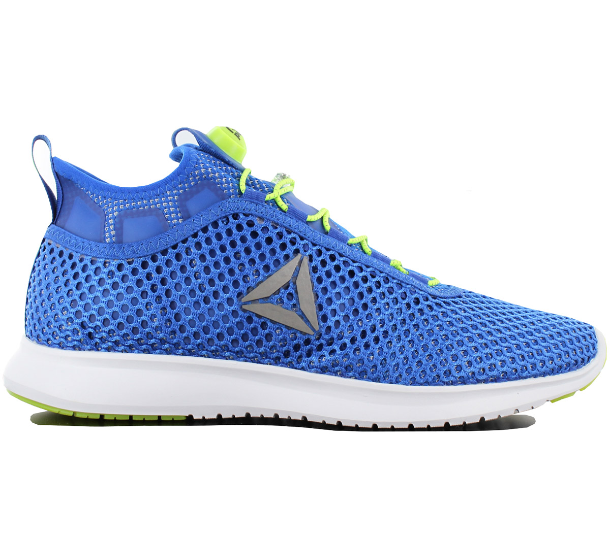 58959b6aad Details about Reebok the Pump plus Vortex Men's Shoes Blue Running Shoes  BD4878 New