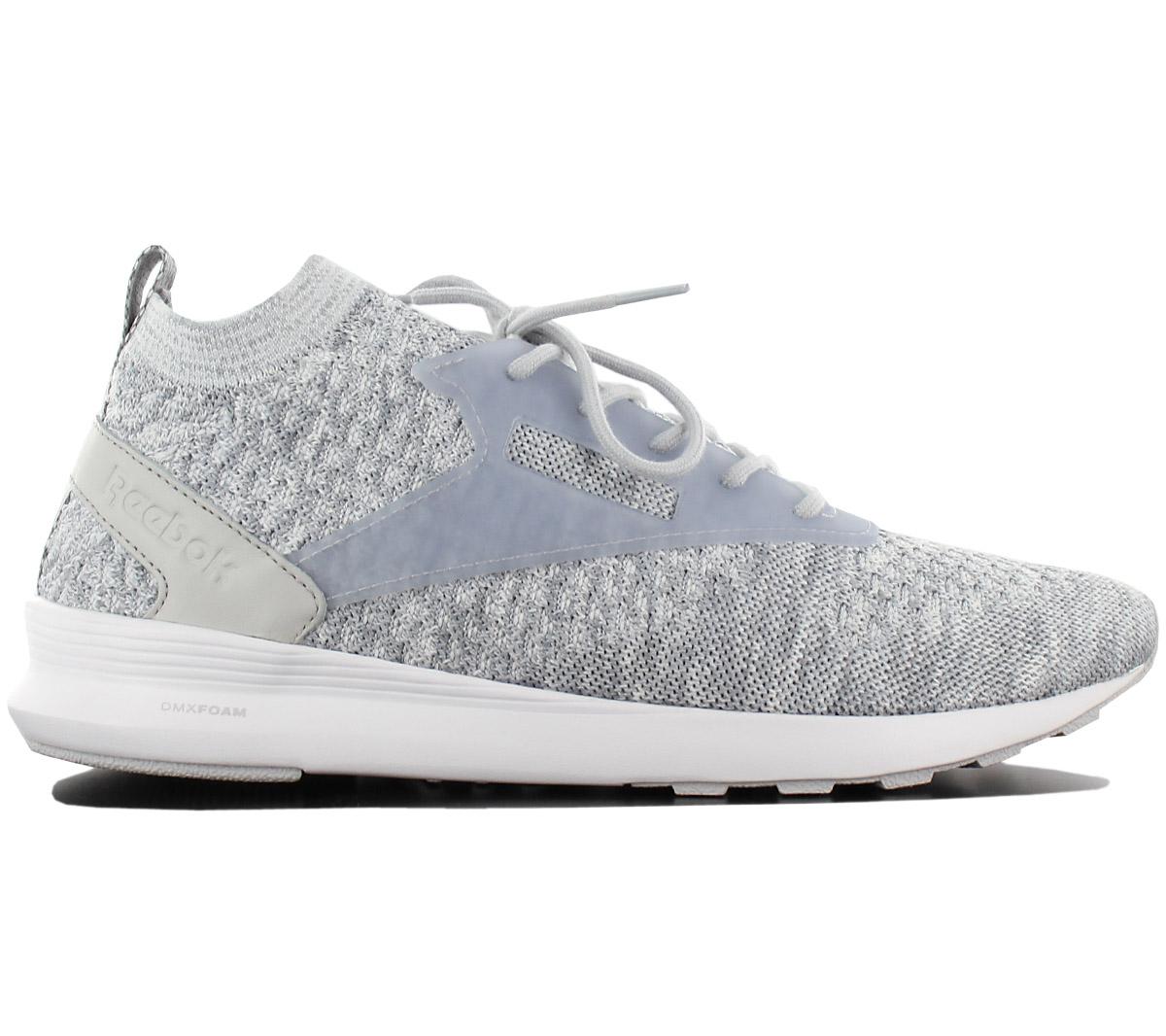 2220a5c8613 Reebok Zoku Runner Ultk Ultraknit Htrd Men s Sneakers Classics Shoes ...
