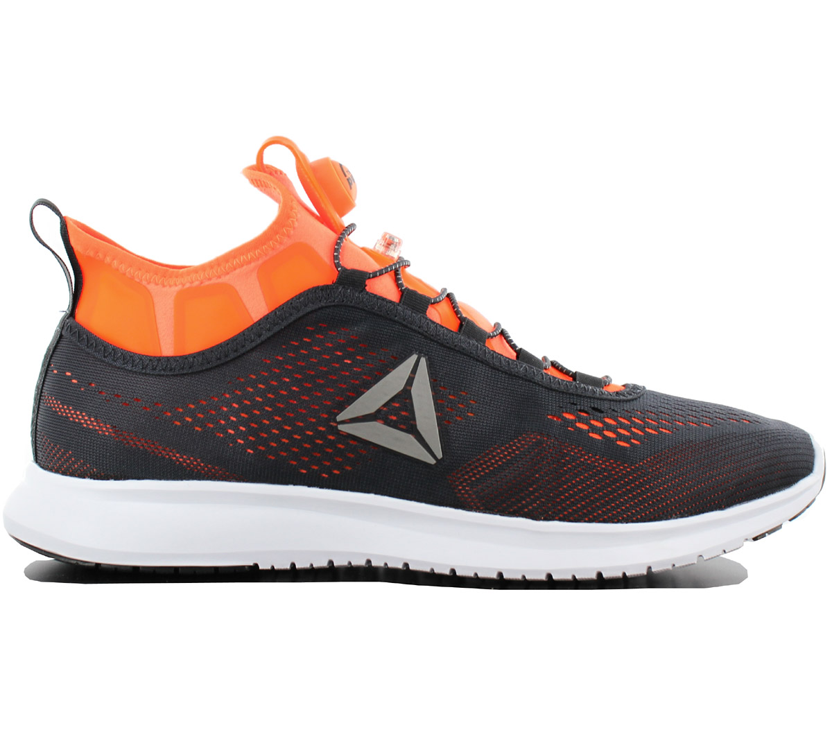 7d2088b2d56c22 Reebok the Pump plus Tech Men s Shoes Sneakers Running Shoes Running ...
